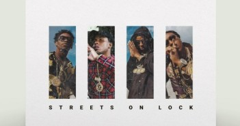 "Download Migos & Rich The Kid's ""Streets On Lock 4"" Mixtape"