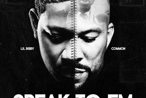 Lil Bibby – Speak To Em (Feat. Common)